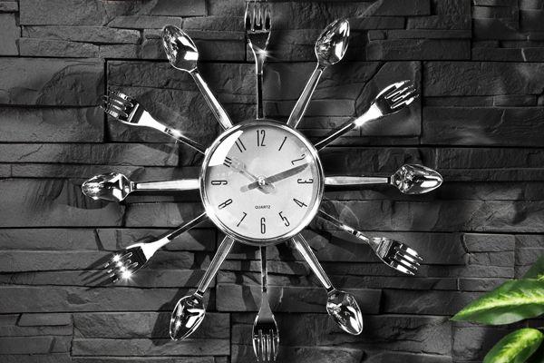 Die Wanduhr \ - wanduhr für küche
