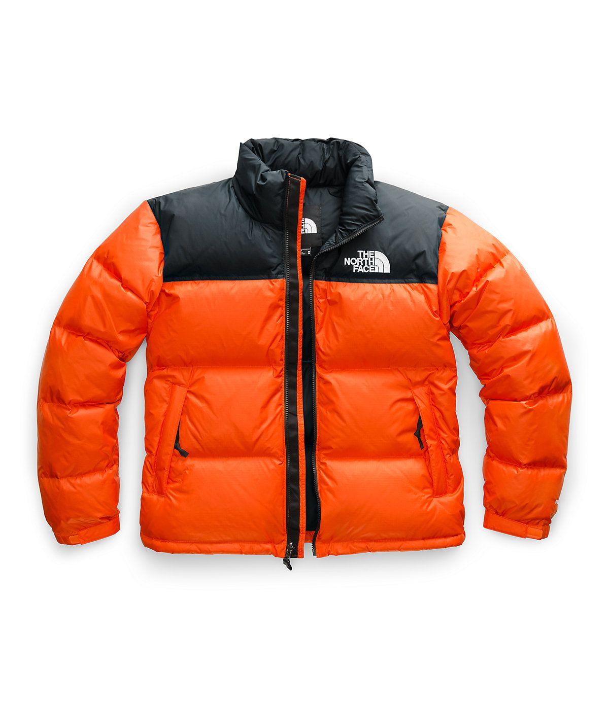 Men S 1996 Retro Nuptse Jacket The North Face In 2021 Orange North Face Jacket Retro Nuptse Jacket 1996 Retro Nuptse Jacket [ 1396 x 1200 Pixel ]