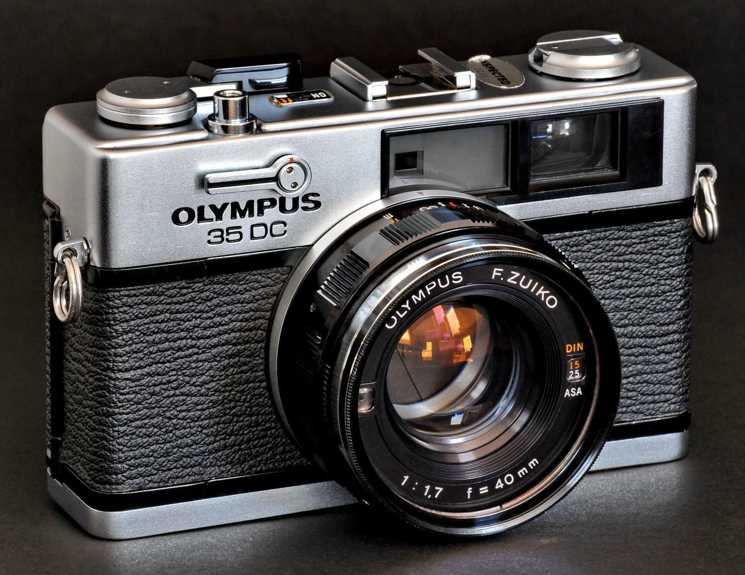 collectible items: Vintage Olympus Pen EED camera |Olympus Vintage Camera