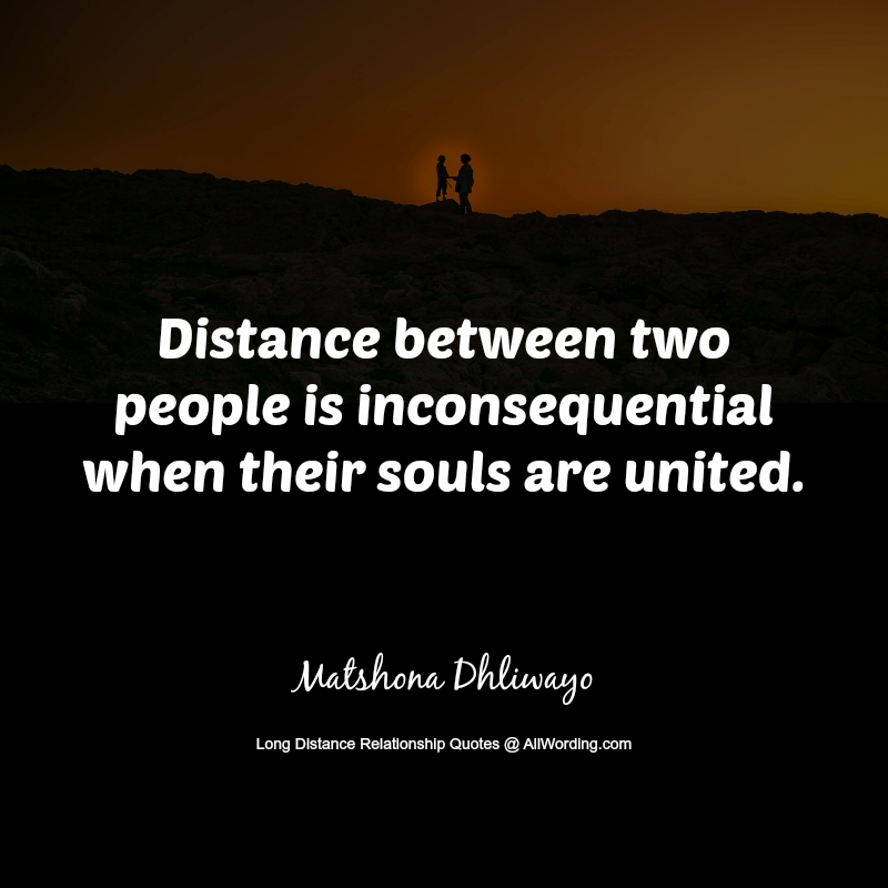 15++ Long distance relationship quotes from books information