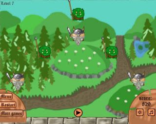 Line Drawing Game Multiplayer : Draw a single magic line that saves the dwarf from falling picks