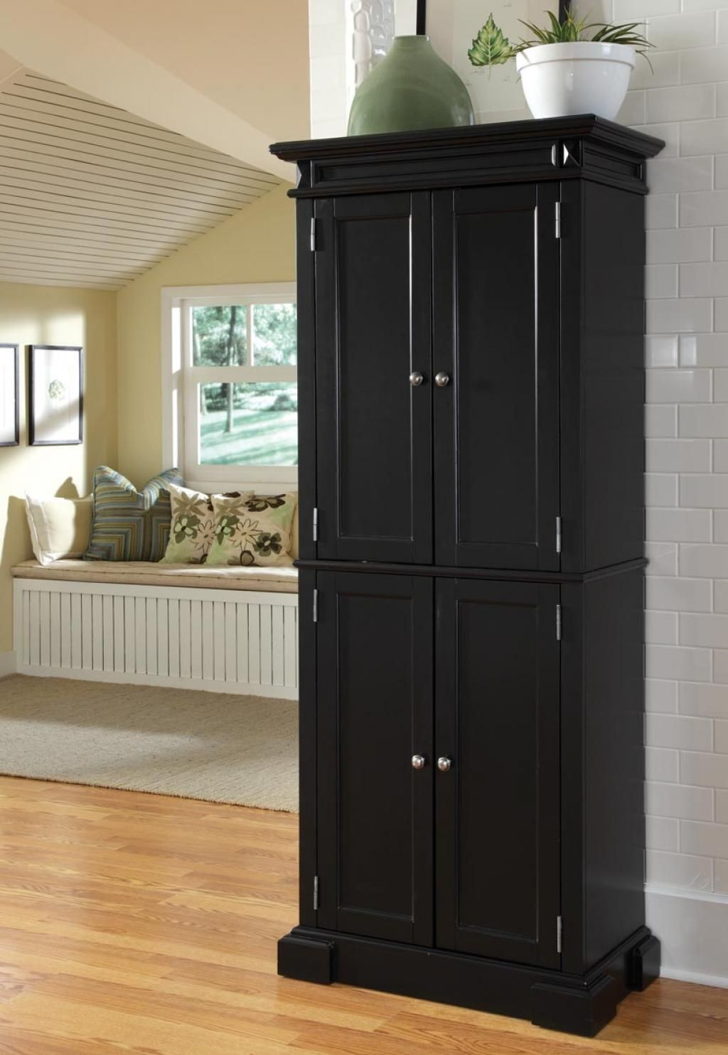 custom kitchen pantry designs. Kitchen Pantry Cabinet Ideas Baytownkitchen Storage With Black Small And  Long Wooden Style Design