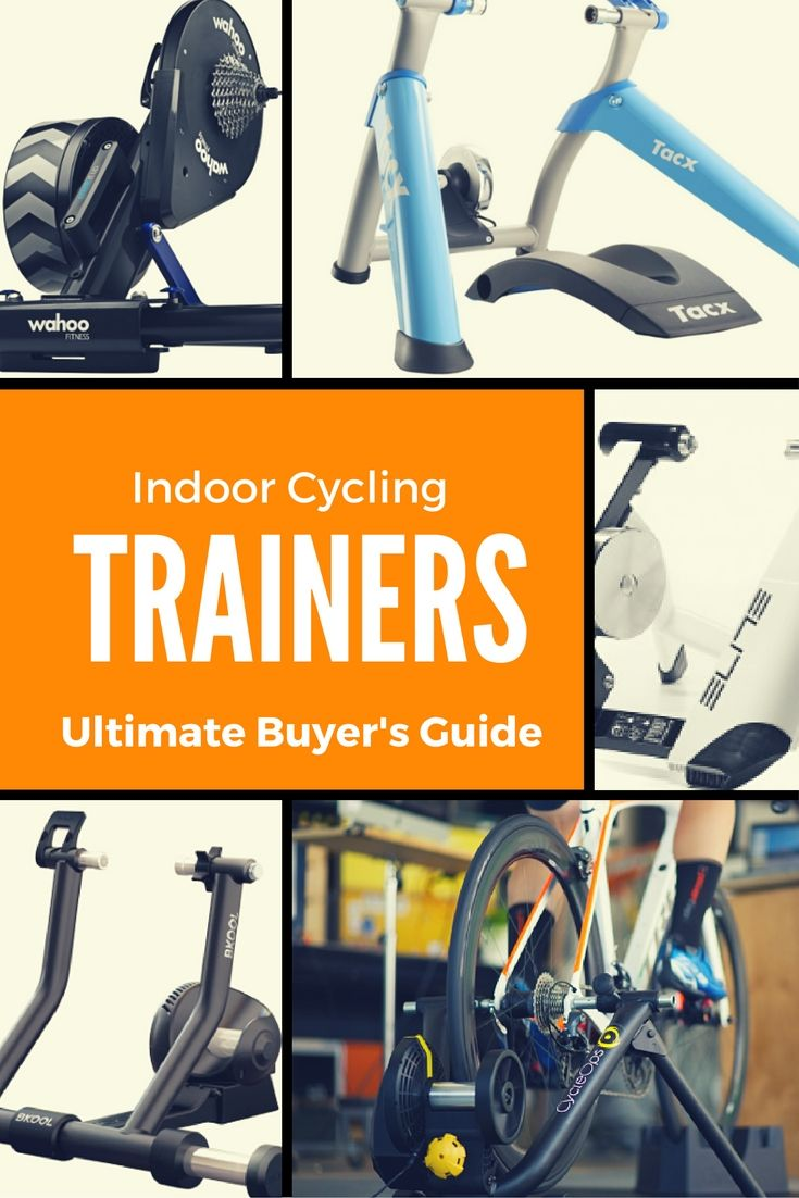 How To Choose The Best Bike Trainer The Ultimate Buyer S Guide