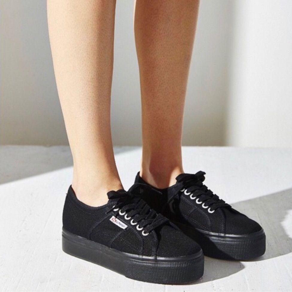 NWT Superga 2790 ACOTW Platform Sneaker