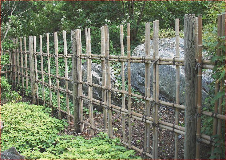39 Diy Garten Sichtschutz Bambus Design Garten