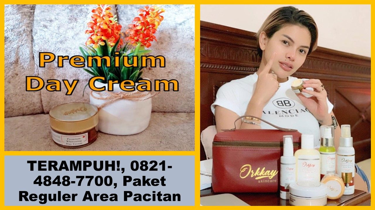 Cream Bpom Untuk Kulit Berjerawat