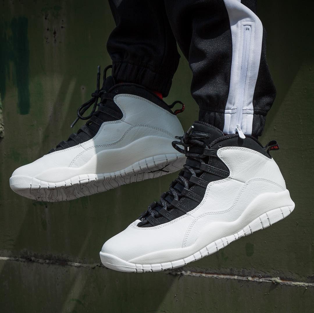 cheap for discount ea1f9 56f98 Air Jordan 10 Retro « I'm Back » | Men's Sneakers