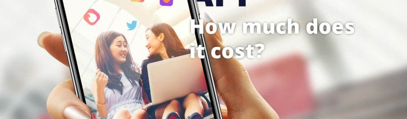 How Much Does it Cost to Make an App in 2018 App Cost ...