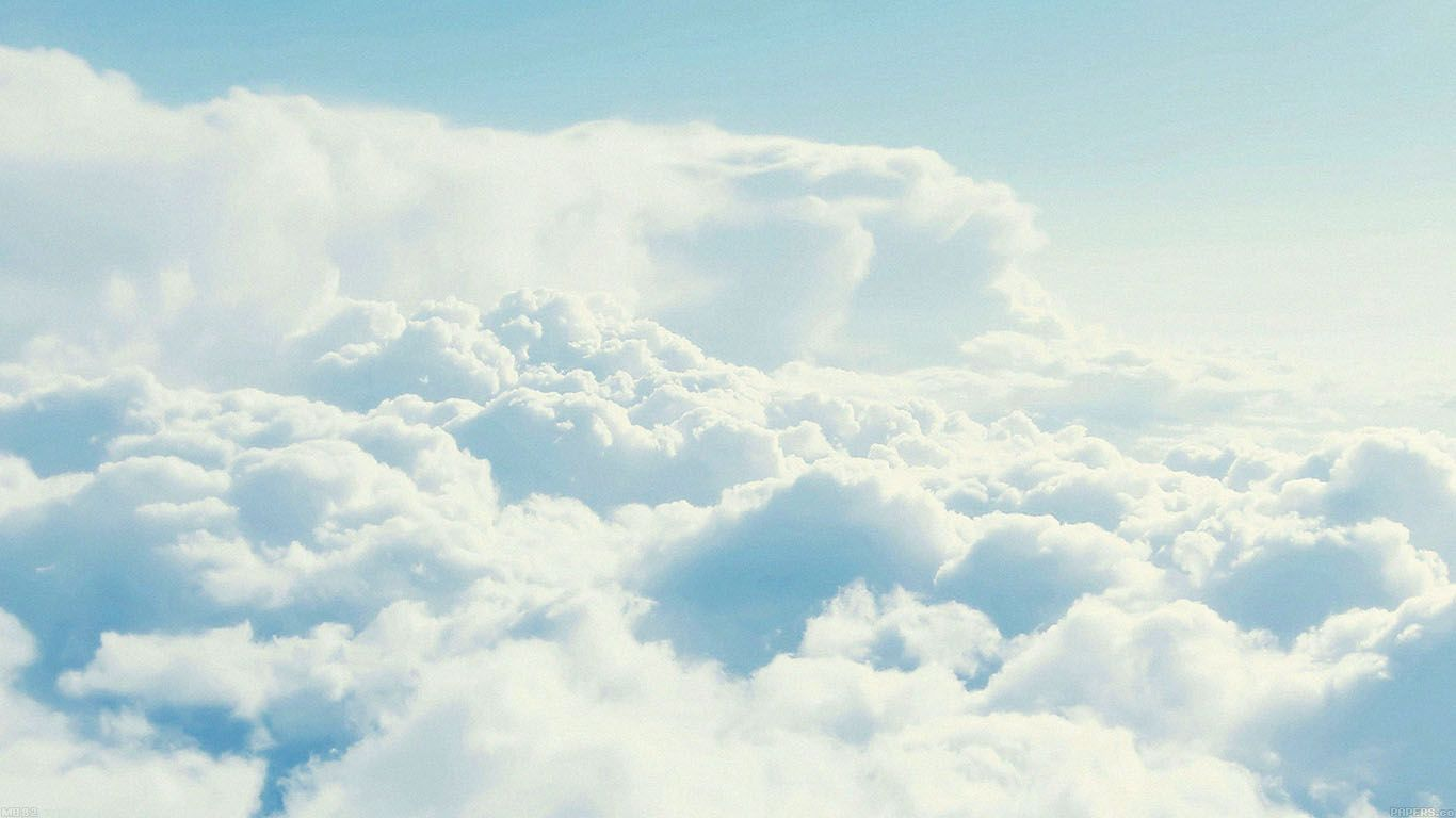 Mb82 Wallpaper 16 I Cloud Level Sky Macbook Colors Black Phone