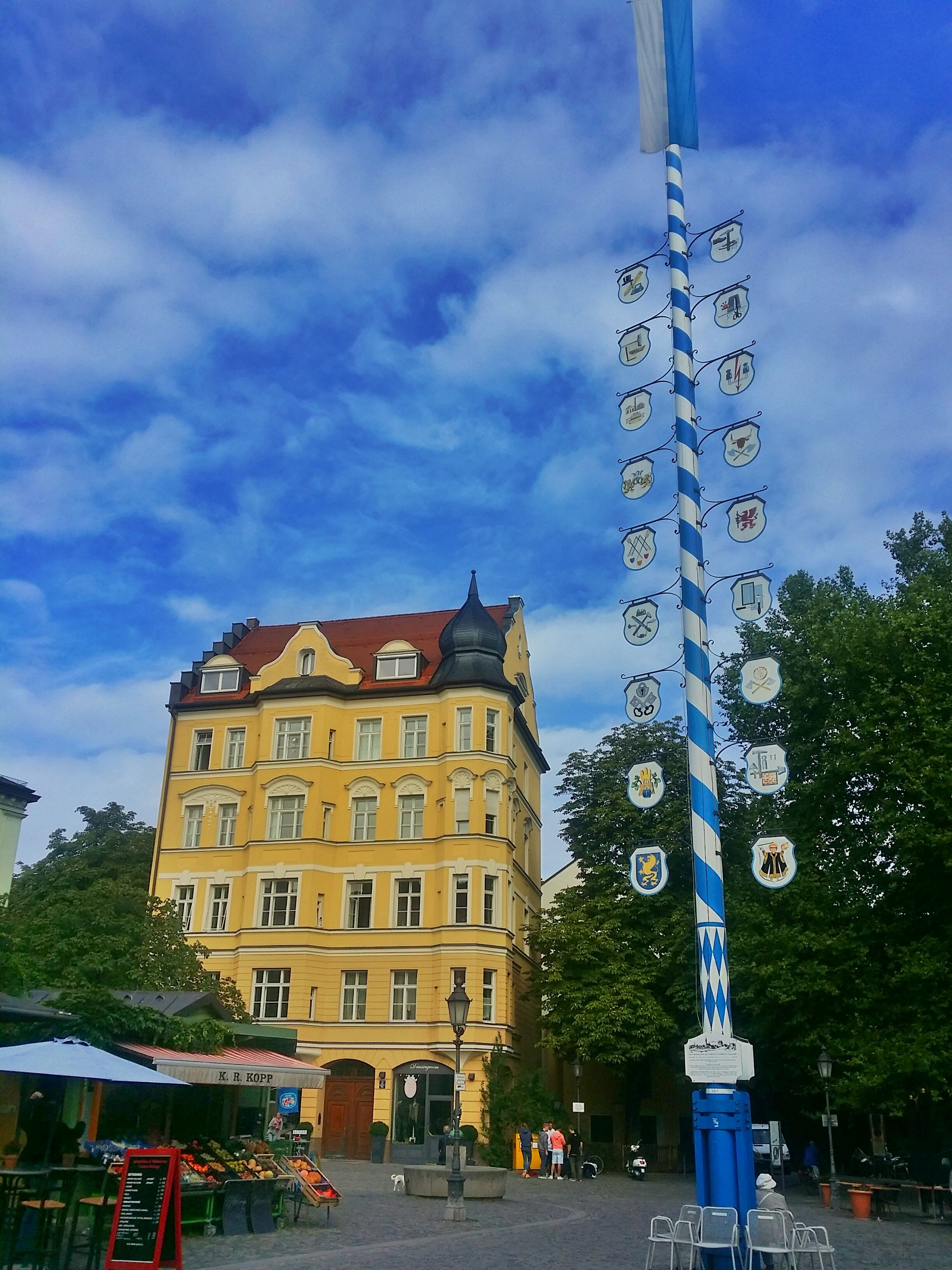 Munich City Guide How to Make the Most of Your Visit
