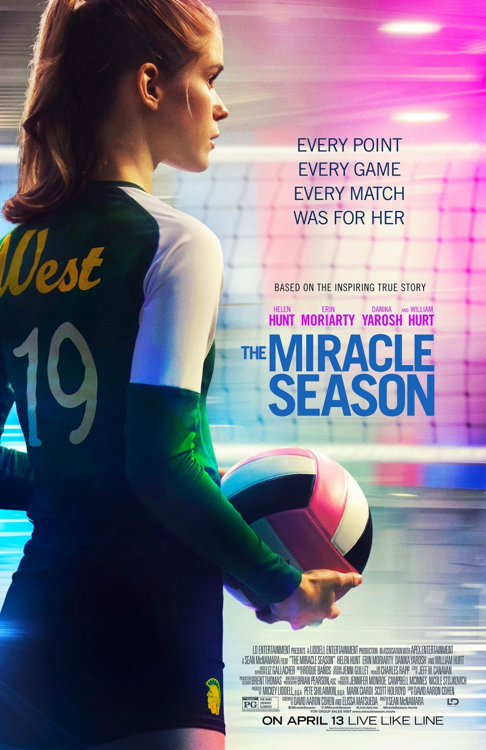 Download The Miracle Season Full-Movie Free