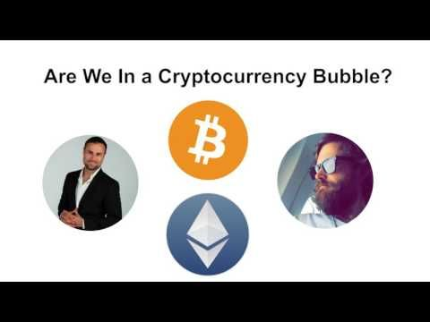 How to buy a cryptocurrency bubble