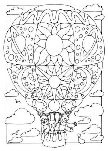 Free printable coloring designs | kleurplaat | Pinterest | Colorear ...