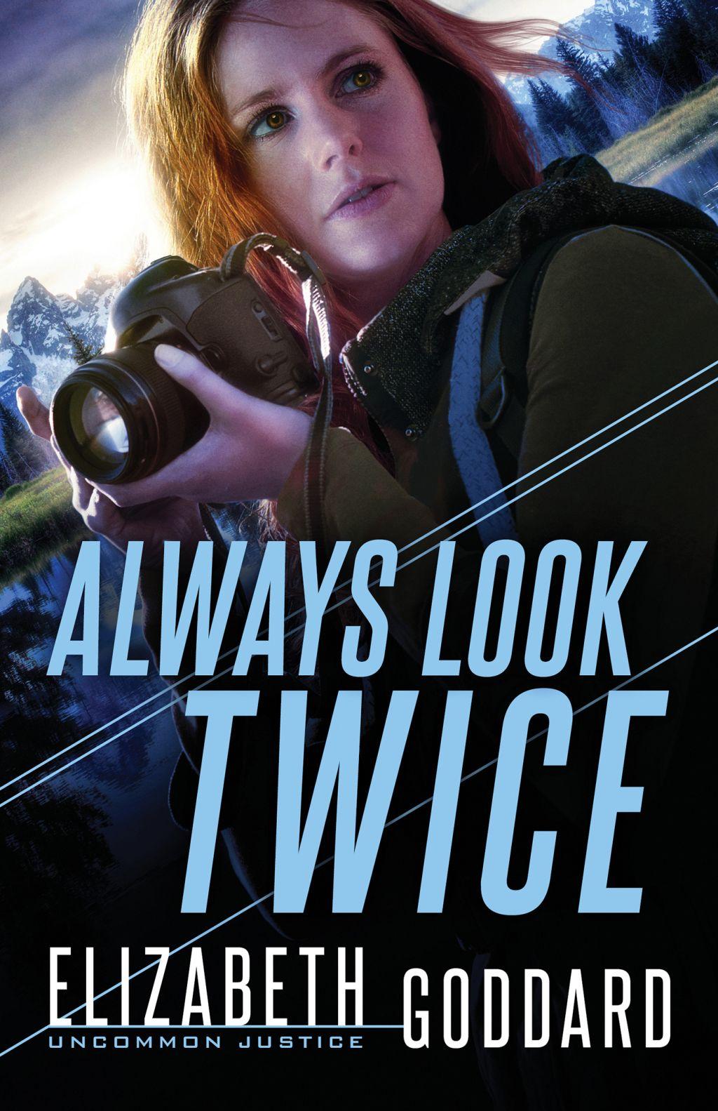 Always Look Twice (eBook) in 2020 Christian fiction