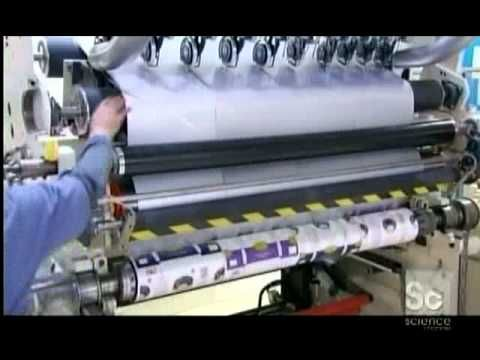 How It's Made Tetra Pak Containers