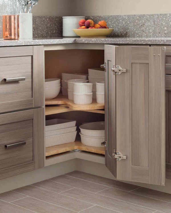 Kitchen Renovation Apartment Therapy: 10 Genius Solutions For A Very Common Kitchen Problem