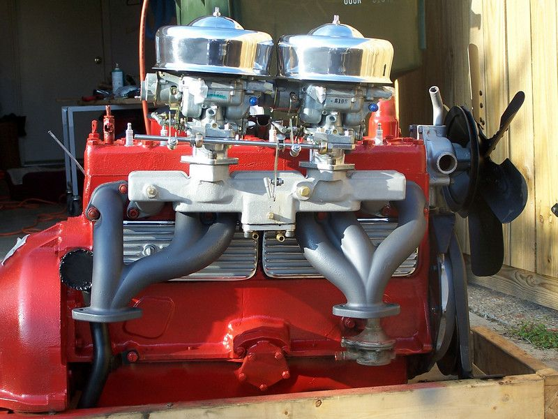 chrysler+inline+6+cylinder+engine | ... inline six cylinder engine is my favorite six in a row will go the