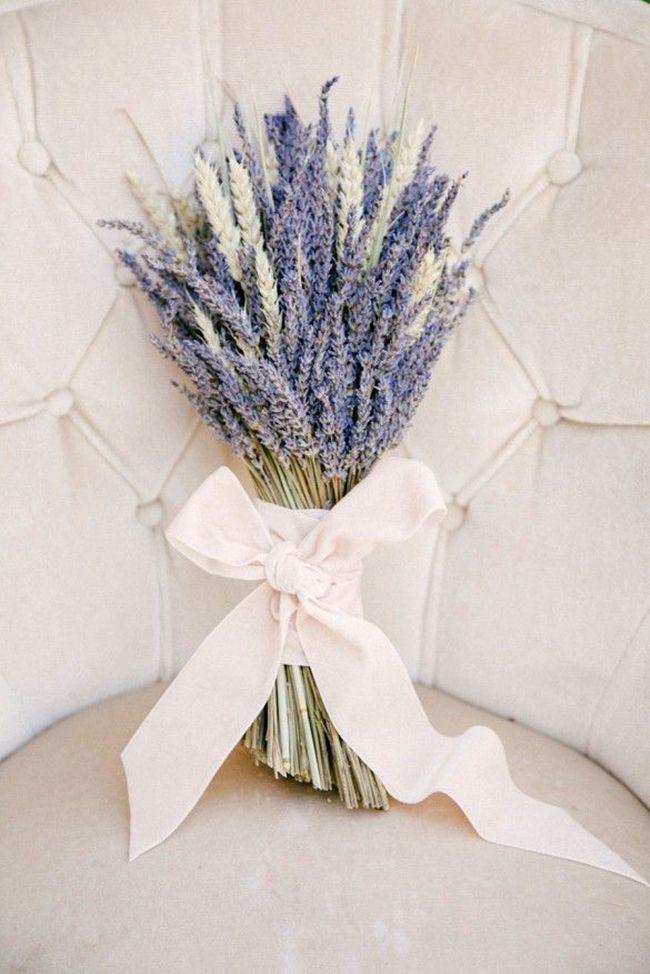 Resultado de imagem para greenery wedding bouquets with lavender ...