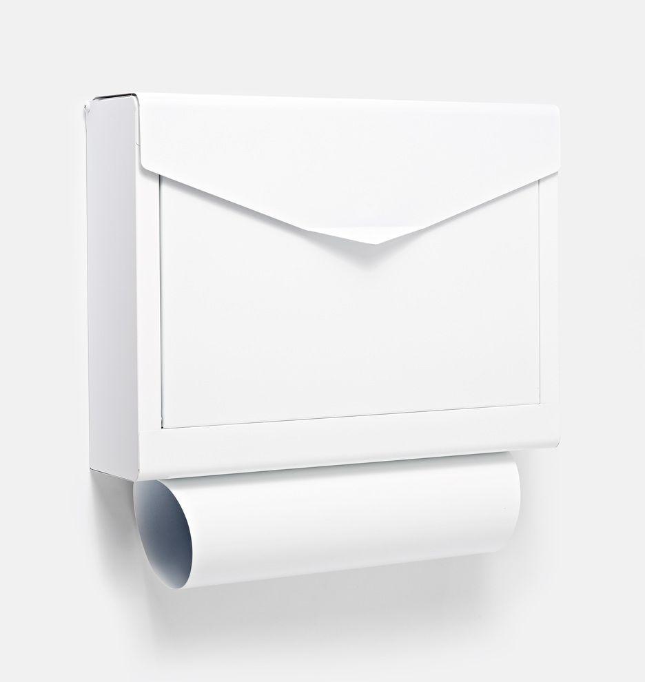 Emily Locking Wall Mounted Mailbox Rejuvenation In 2021 Mounted Mailbox Wall Mount Mailbox Modern Mailbox
