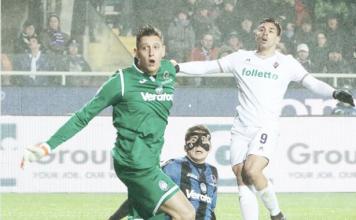 Atalanta vs Fiorentina 1:1 | Football highlight, Major ...