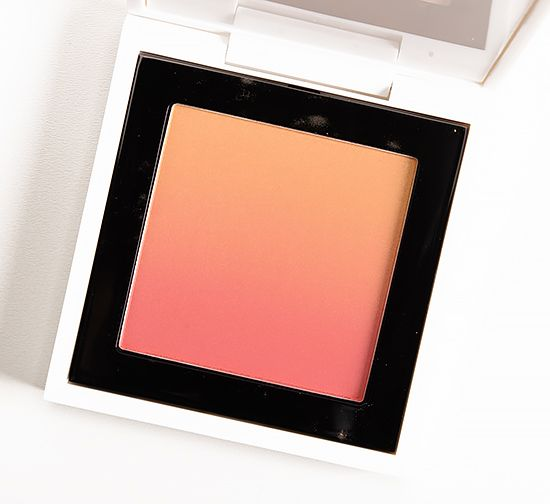 MAC Ripe Peach Blush Ombre Review, Photos, Swatches