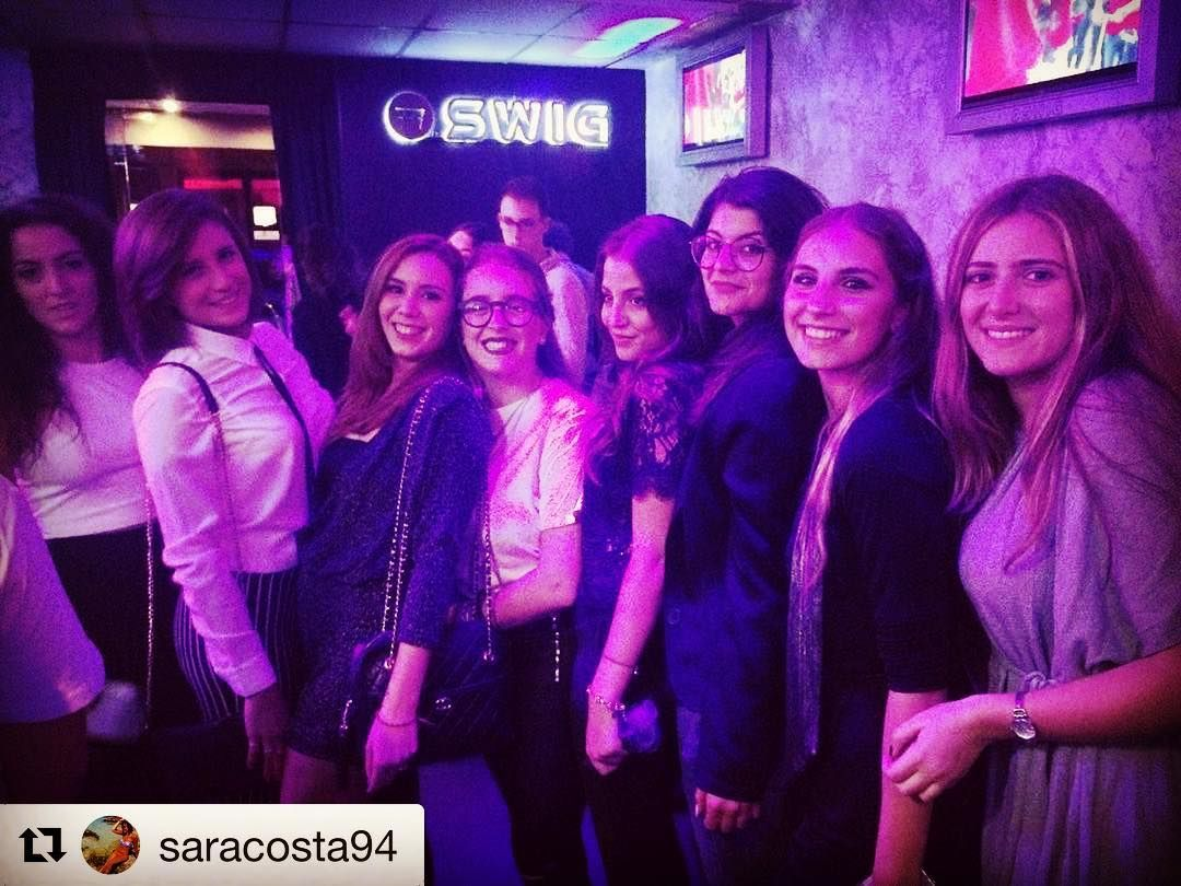 #Repost @saracosta94 with @repostapp   #hbd #20Silvy #swig #bludragon #belle #friends #unaltrogirograzie #mauradeveguidare #love#drink #shot #swigbar #napoli #bar #cocktails #cocktail #instagood #drink #drinks #liquor #style #swigpeople #birthdaycelebration #compleanno @spin.22