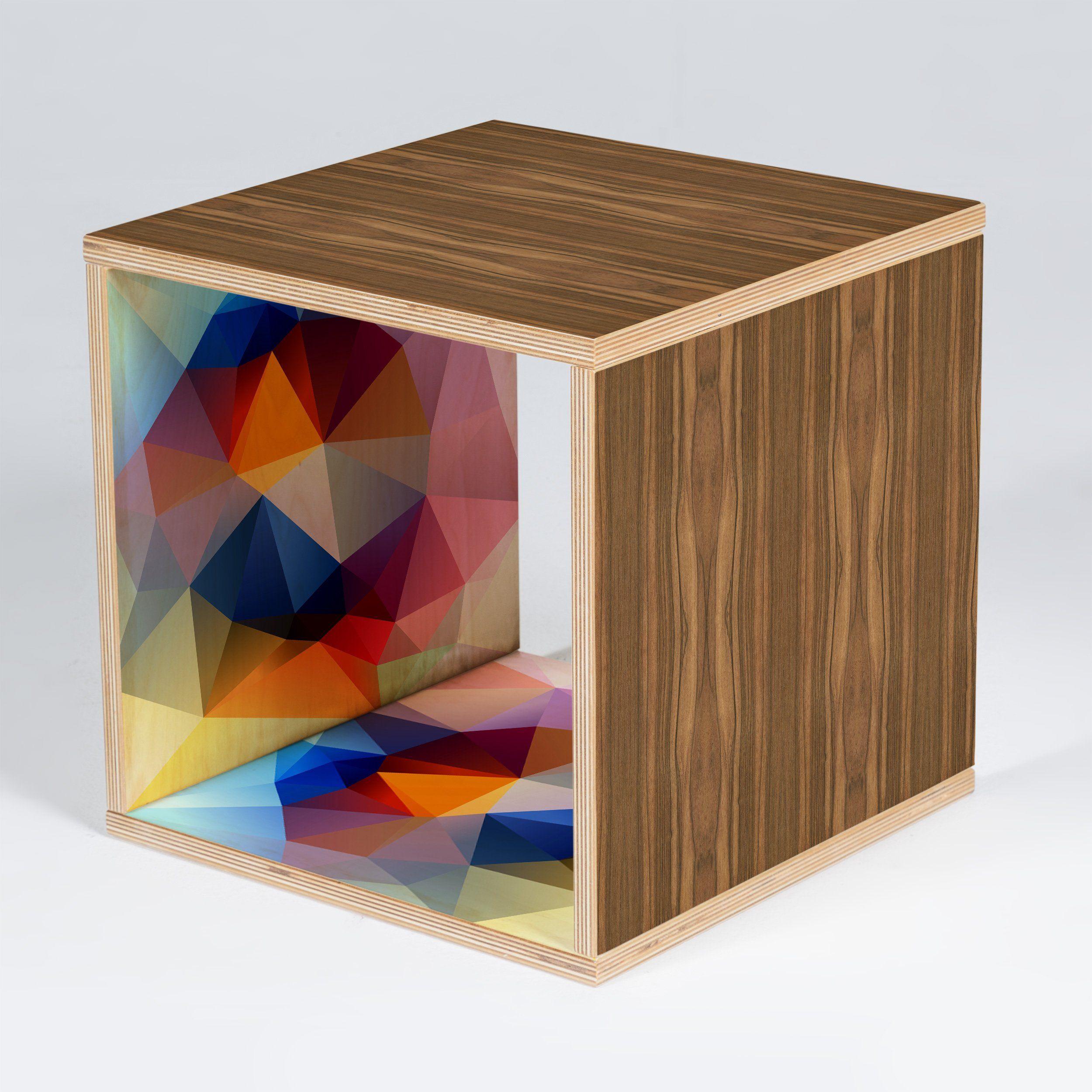 Fancy - Modern Bloom Cubes