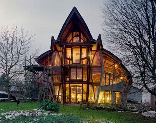 Maison De L 39 Architecte Belge Henri Chaumont Professeur L 39 Institut Lambert Lombard De Li Ge