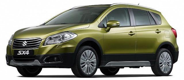 Suzuki Sx4 S Cross Price In Pakistan Specification Review Cars