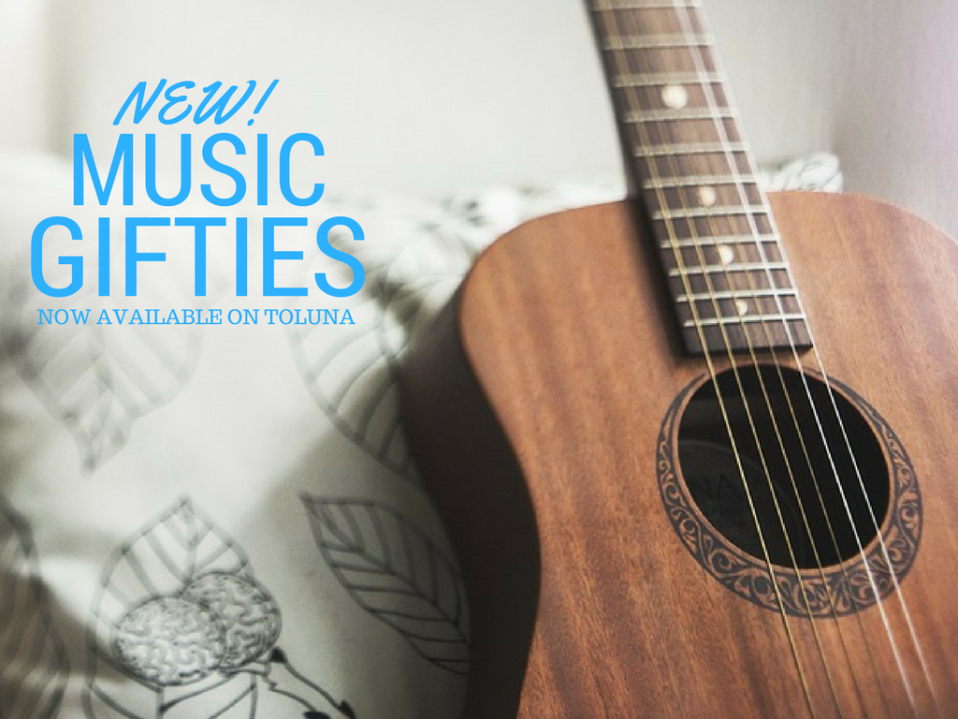 The Official Blog for US Canada Community Music Gifties