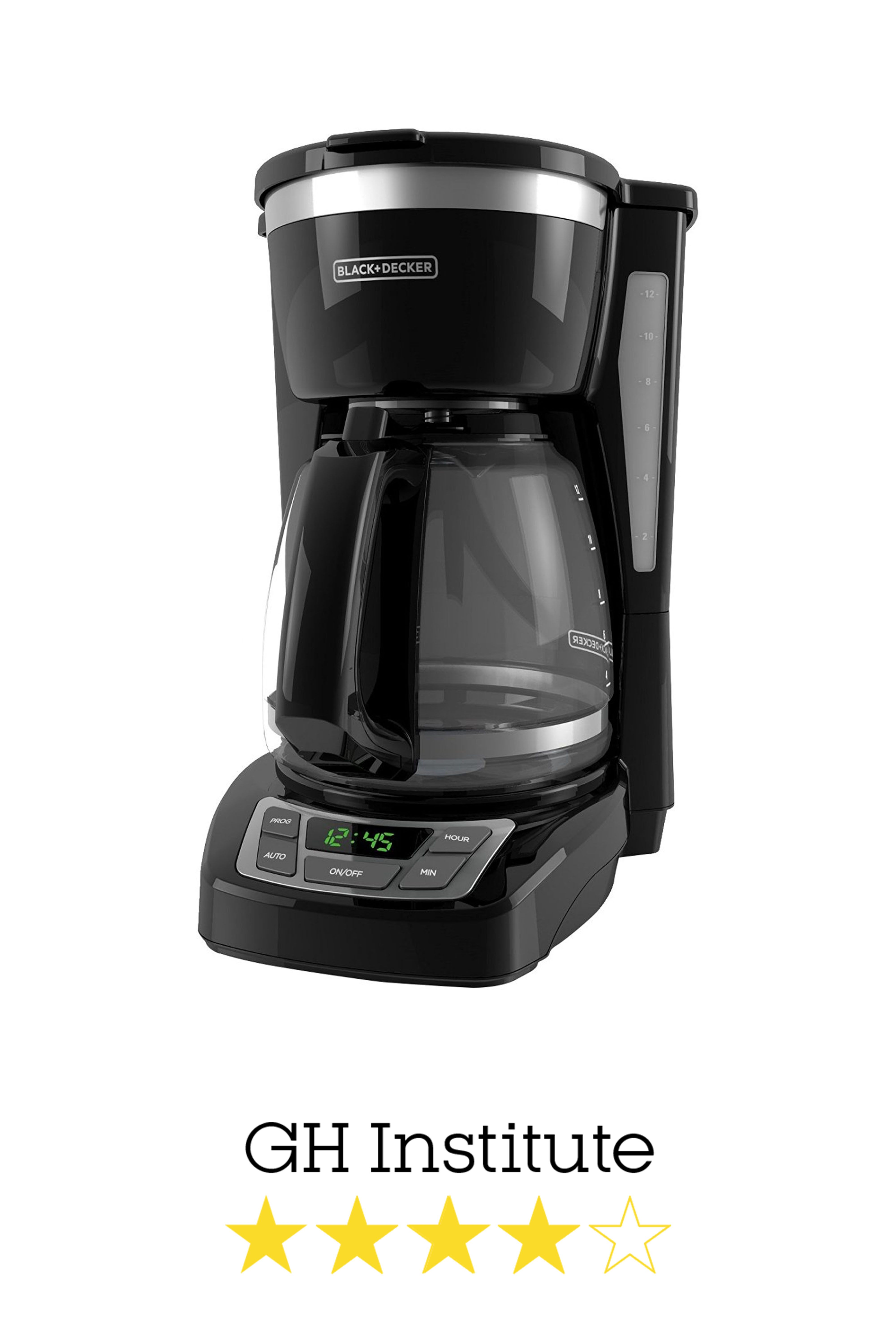 the best automatic drip coffee makers that ll help you ditch the