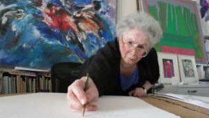 Sonia Gechtoff