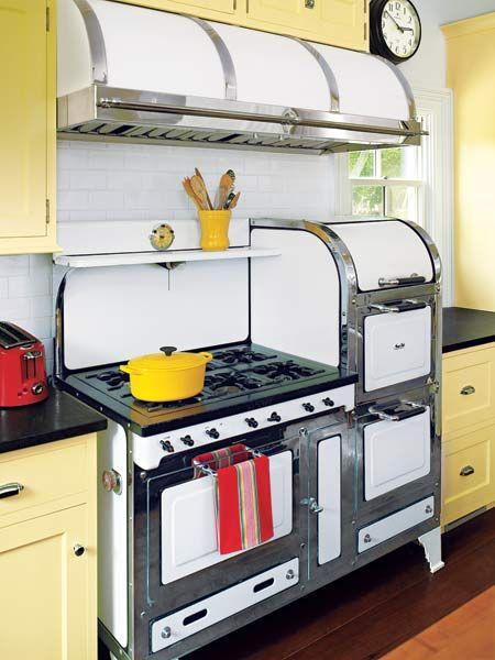 All About Vent Hoods Vintage Kitchen Kitchen Design Shaker Style Kitchen Cabinets