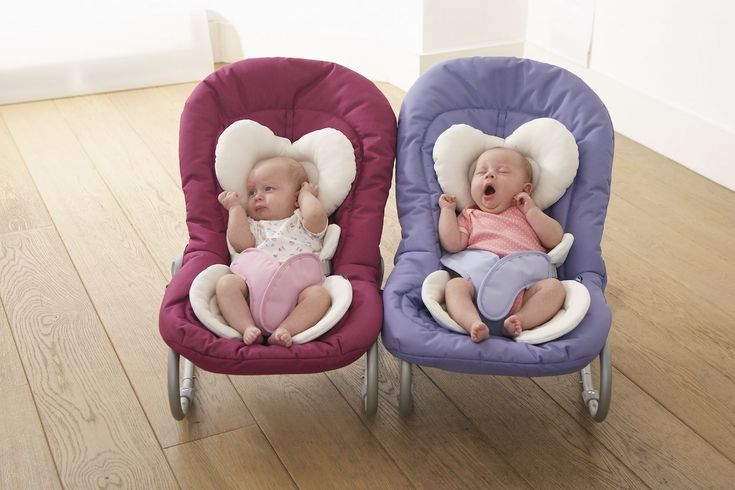 10 best baby gifts for twins 3 is must bouncer seat