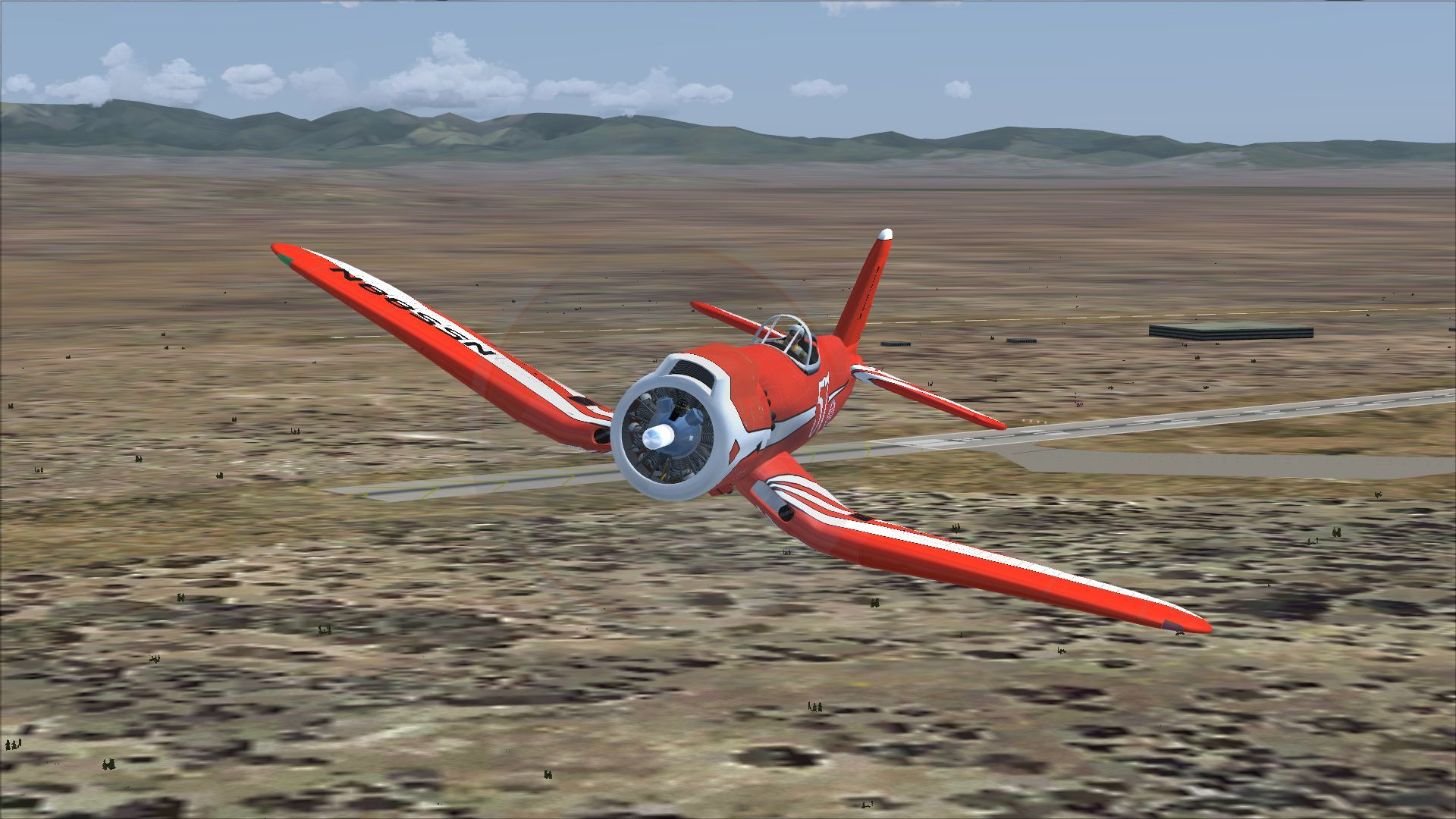 F4U Corsair, Reno Air Race Reno air races, Air race, Us