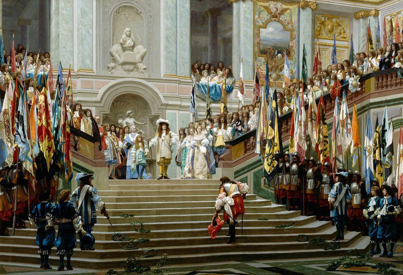 Cet article a initialement été publié sur le site de Liberté Politique. Il y a exactement trois cent ans, le 1er septembre 1715, Louis XIV rendait l'esprit « sans aucun effort, comme une chandelle qui s'éteint ». Mais la lumière …