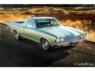 1968 Chevrolet El Camino For Sale Classiccars Com Cc 759900 Chevrolet El Camino Chevrolet Chevy