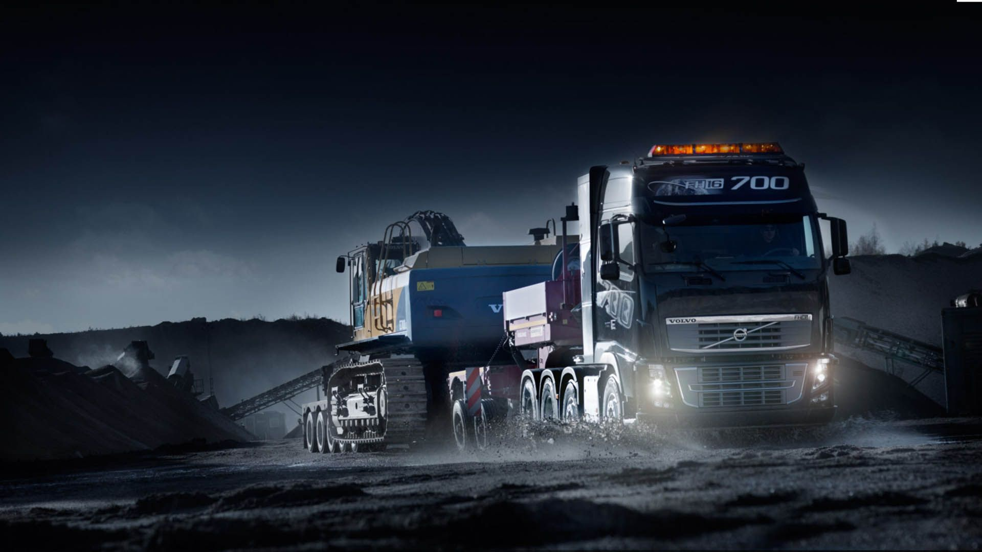 Volvo Truck Wallpaper For Iphone Snc Volvo Trucks Volvo Trucks