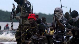 ACKCITY News: Militants Hijack Vessel, Expatriates Onboard Over ...