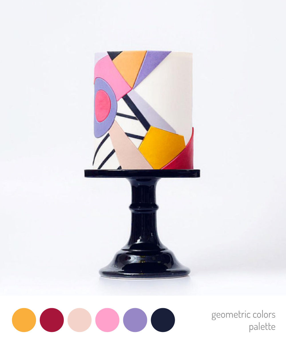#palette #colori #anni80 #colors #pink #purple #yellow palette colori anni 80