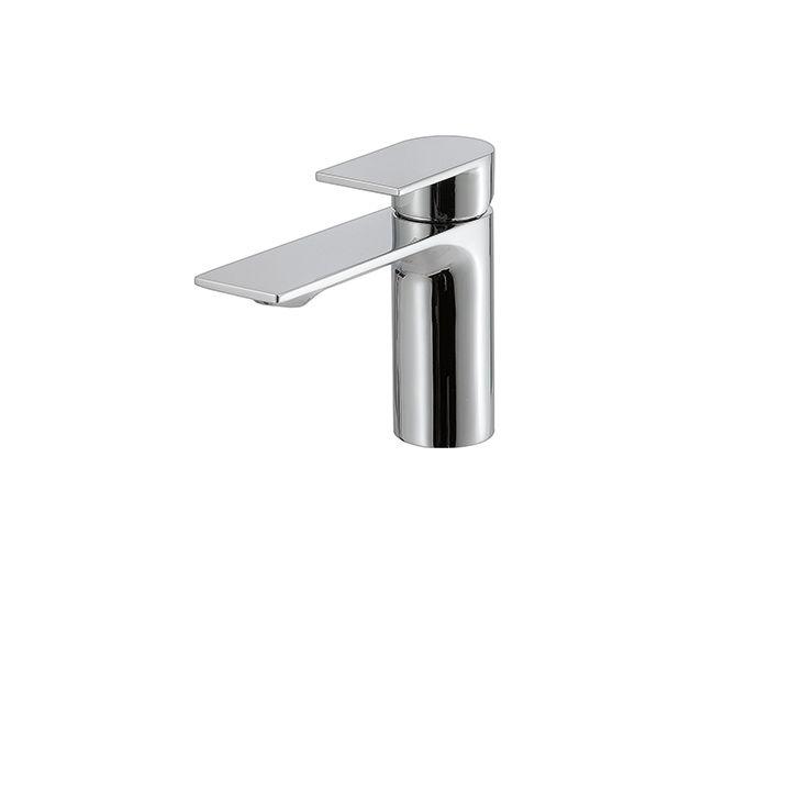 Single-hole lavatory faucet   Sanitary Fitment   Pinterest ...