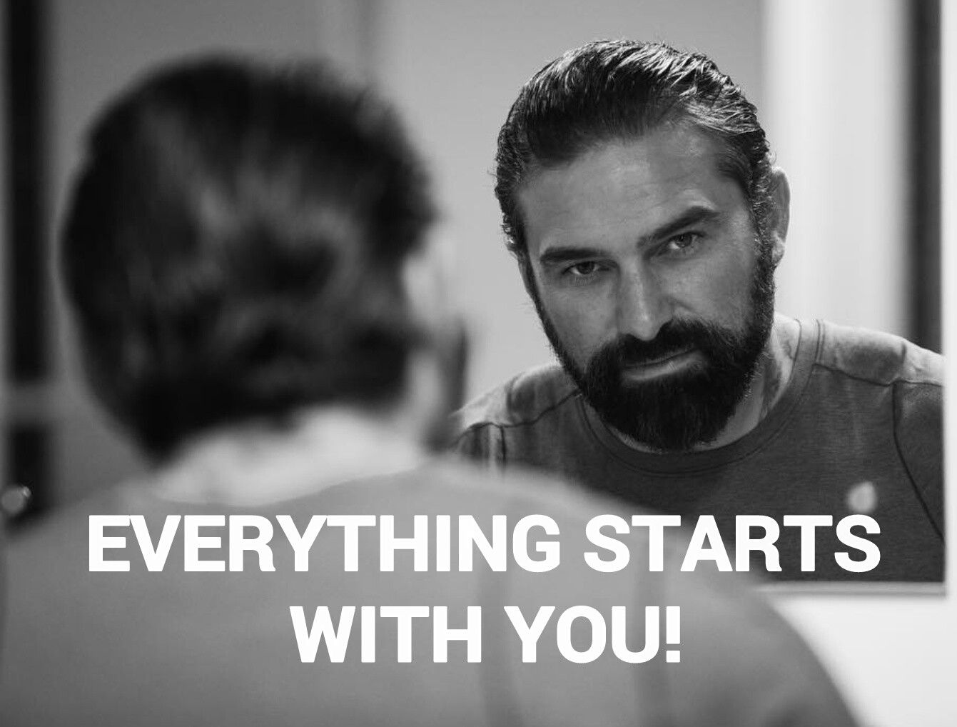Ant Middleton from Instagram quote motivation Ant