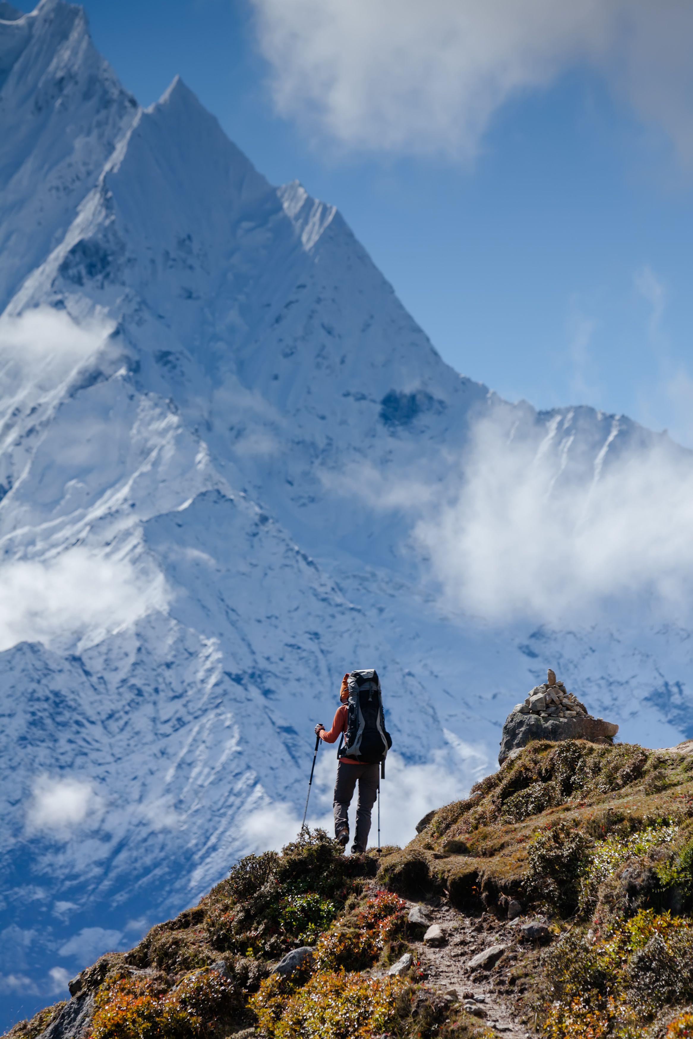 Nagarkot And Changu Narayan Hiking Tour From Kathmandu In