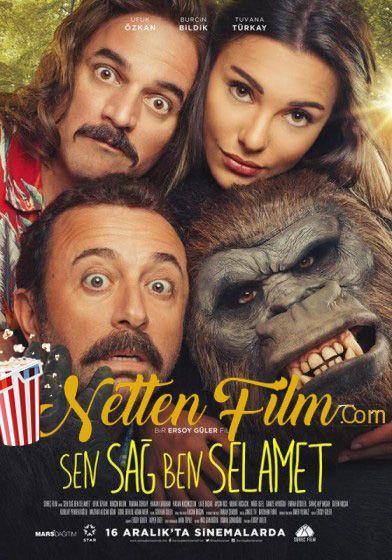 Sen Sağ Ben Selamet Yerli Komedi Filmi Hd Izle Sağ Salim Ve Sağ