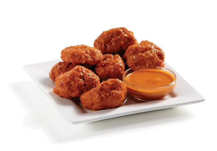 Us Foods Give Chicken Nuggets A Spicy Kick With Our Patuxent Farms