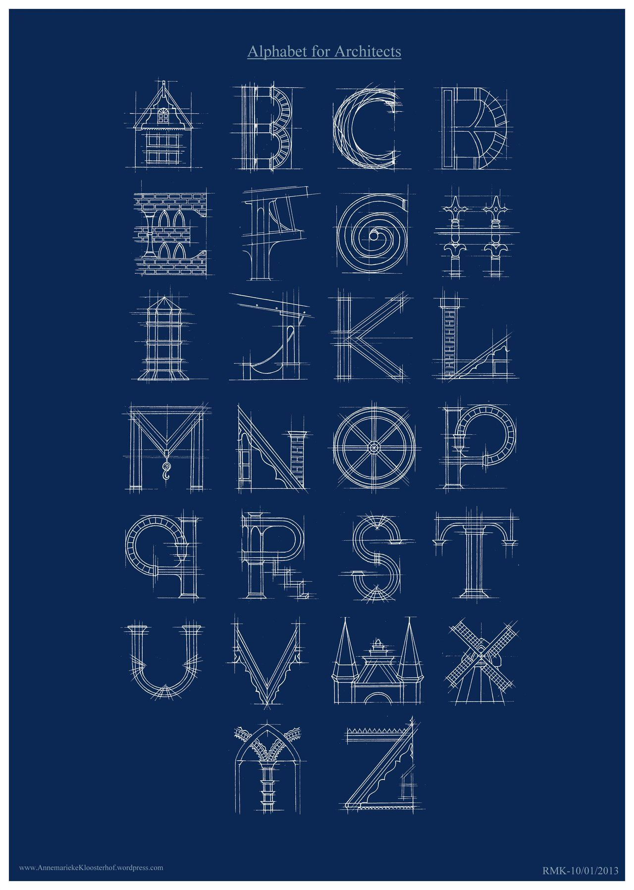 Alphabet for architects by rose ann mary k on deviantart arch alphabet for architects by rose ann mary k on deviantart malvernweather Gallery