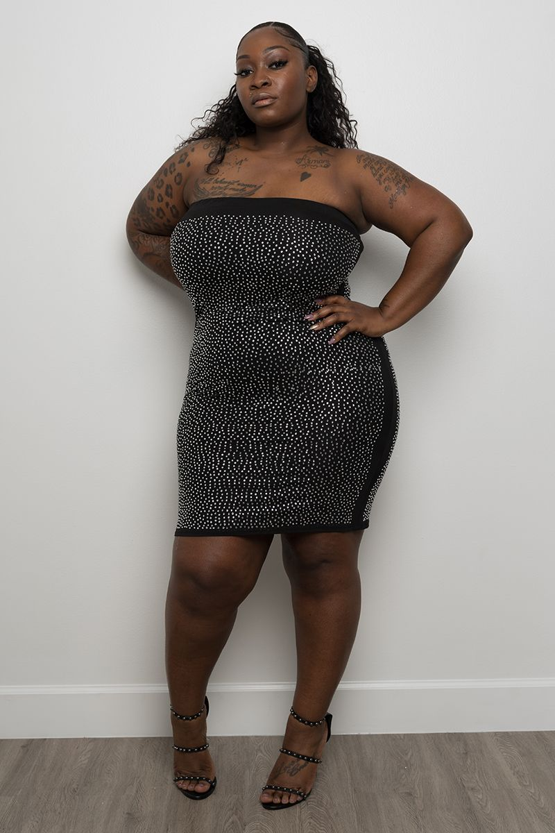 Pin on @boutique115 Plus Size Fashion
