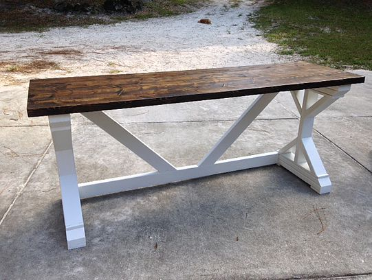 Farmhouse Tables Southern Fire Rustic Brooksville Florida Rustic Farmhouse Table Rustic Farmhouse Table