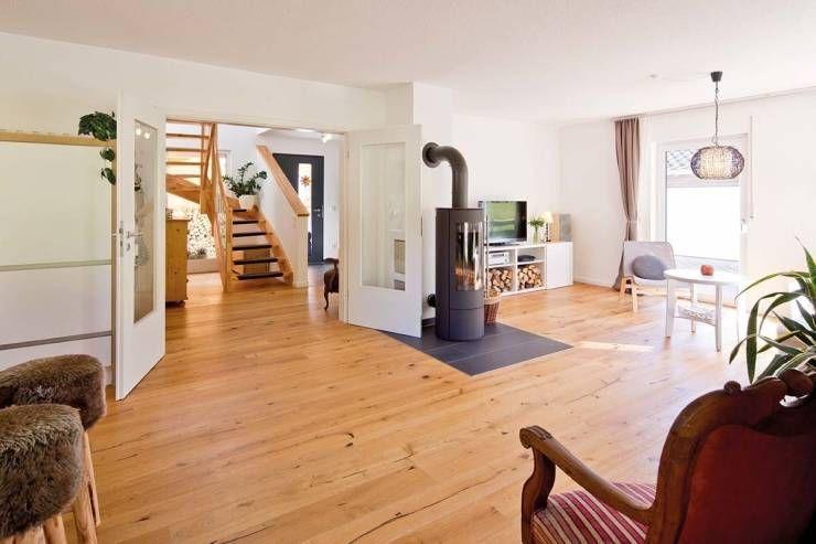 Kuschelig voru0027m Kamin - 13 Modelle, die dein Wohnzimmer bereichern