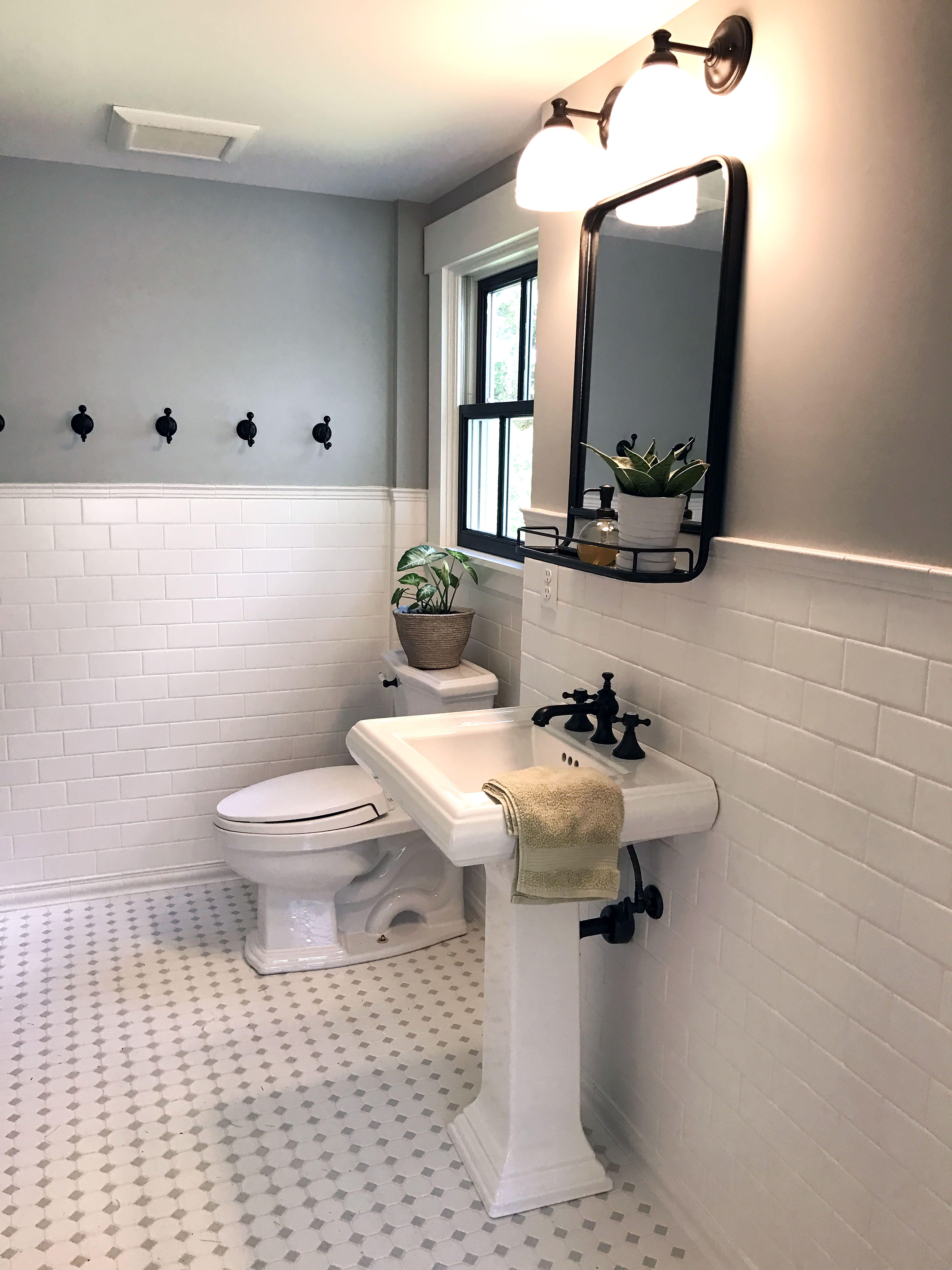 Bathroom Remodel - Cunningham Farm: Barns & Estate Venue ...
